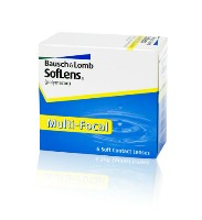 Soflens Multifocal 8,8 High