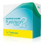 Purevision 2 for Presbyopia Addition Low