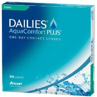 DAILIES AquaComfort Plus Toric 90-pack