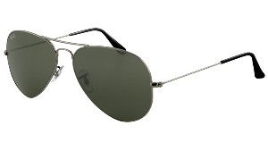 Ray-Ban Aviator large metal 3025 W0879