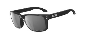 Oakley Holbrook - Polished Black Polarized
