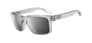 Oakley Holbrook OO9102-06 - Polished Clear