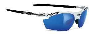 Rudy Project - Rydon Racing White - Laser Blue