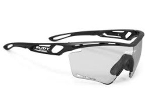 Rudy Project - Tralyx XL - Matte Black - ImpactX Photochromic 2 Black